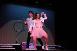 472 Mickey Show, Menlo College