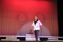 1068 Mickey Show, Menlo College