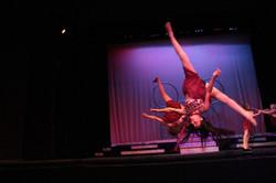 251 Mickey Show, Menlo College