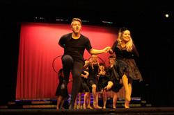 094 Mickey Show, Studio S, Menlo College