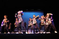 1007 Mickey Show, Menlo College