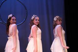 416 Mickey Show, Menlo College