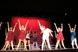 116 Mickey Show, Menlo College