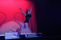 341 Mickey Show, Studio S, Menlo College
