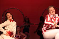 010 Minnie Show, Menlo College