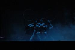 1018 Mickey Show, Menlo College