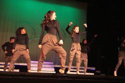 1013 Mickey Show, Menlo College