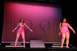 441 Mickey Show, Menlo College