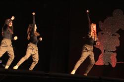 1002 Mickey Show, Menlo College