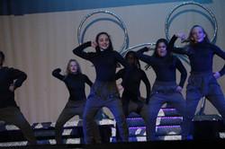 1212 Mickey Show, Menlo College