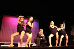 361 Mickey Show, Menlo College