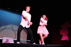 484 Mickey Show, Menlo College