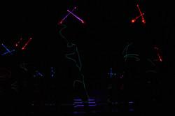 657 Mickey Show, Menlo College