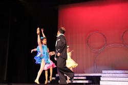 1413 Mickey Show, Menlo College