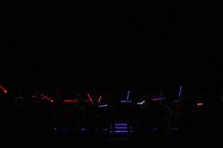 681 Mickey Show, Menlo College
