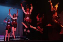 1285 Mickey Show, Menlo College