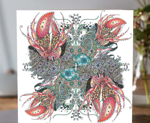 585 Hermit Crab kaleidoscope.jpg