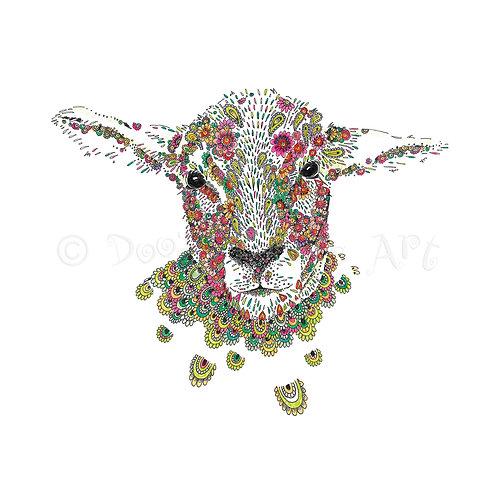6 x Sheep [280]