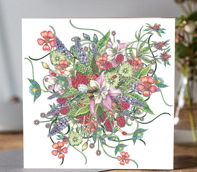 536 Botanical Floral Bouquet.jpg