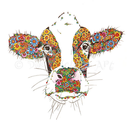 Marigold Cow [001]
