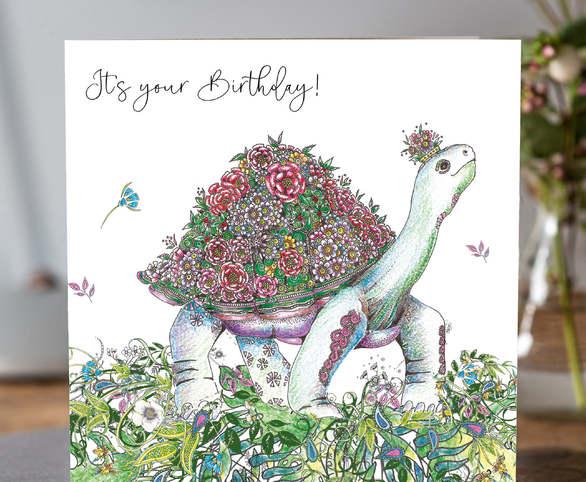 556 Tortoise Birthday Foiled.jpg