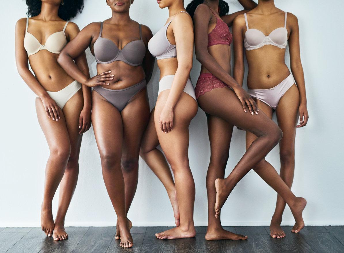 Online Body Shape Workshop