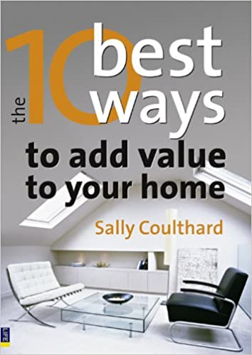 10 Best ways to Add Value to Your Home