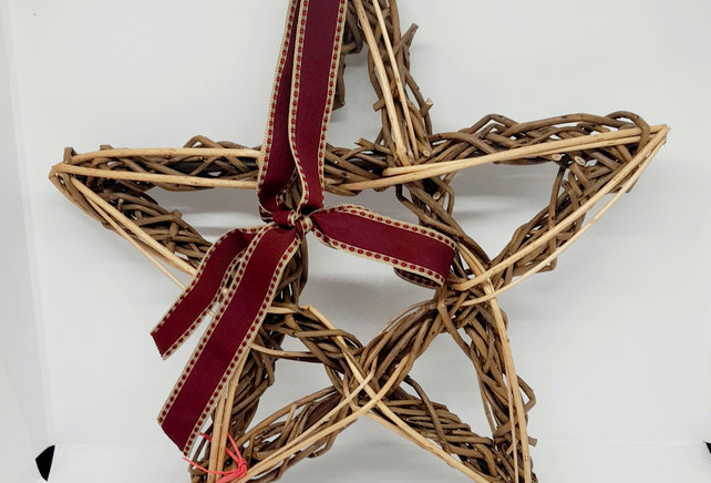 Chunky Willow Star