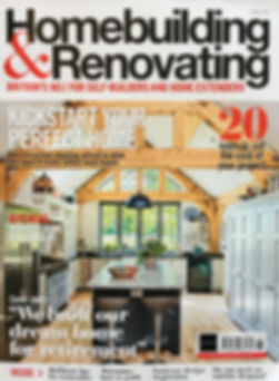 Homebuilding & Renovating - June 2019sma