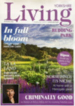 Yorkshire Living Harrogate - June July 2