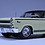 Thumbnail: GC-022 A 1966 Mercury Comet Cyclone Jamaican Yellow
