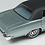 Thumbnail: GC-007 A 1970 FORD Galaxie Grey Metallic