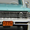 Thumbnail: GC-025 A 1961 Mercury Comet Green Frost