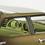 Thumbnail: GC-040 A 1969 Oldsmobile Vista Cruiser color Aztec Gold