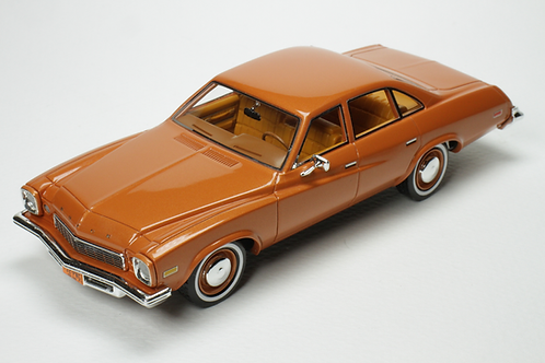 GC-048 B 1974 Buick Century color Ginger Poly