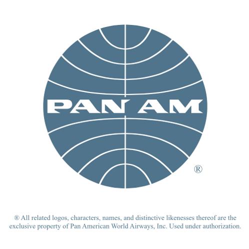 Pan American Airways Truck