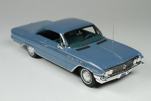GC-023 A 1961 Buick Electra Laguna Blue