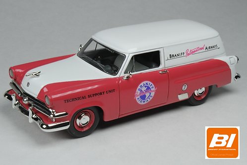 "GC-BI-001 1953 FORD ""BRANIFF INTERNATIONAL"""