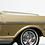 Thumbnail: GC-018 B 1963 CHEVY NOVA Saddle Tan Poly