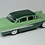 Thumbnail: GC-026 B 1958 Ford Custom 300 4 Door Seaspray Green & Silvertone Green