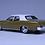 Thumbnail: GC-007 B 1970 FORD Galaxie Caramel Bronze
