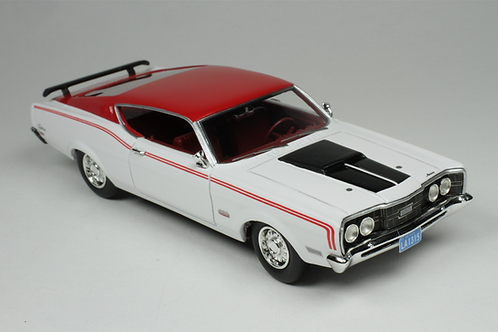 GC-031 1969 Mercury Cyclone.