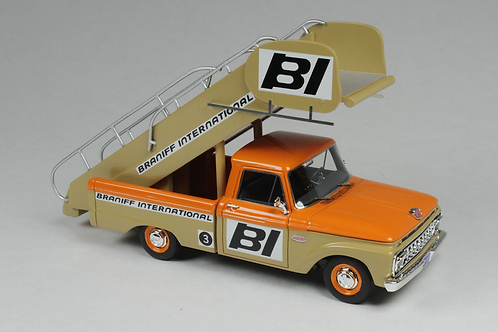 "GC-BI-003 1965 Ford Stairs Truck ""BRANIFF INTERNATIONAL"""