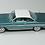 Thumbnail: GC-011 A 1961 CHEVROLET IMPALA Turquoise Metallic