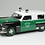 "Thumbnail: GC-NYPD-002 1953 Ford Courier New York ""Emergency Service Division""."