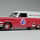 "Thumbnail: GC-BI-001 1953 FORD ""BRANIFF INTERNATIONAL"""