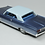 Thumbnail: GC-028 B 1964 Buick Wildcat Diplomat Blue
