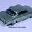 Thumbnail: GC-018 A 1963 Chevy Nova Laurel Green