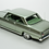Thumbnail: GC-018 A 1963 Chevy Nova Laurel Green