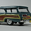 "Thumbnail: GC-014 A 1958 FORD COUNTRY SQUIRE Gulfstream Blue""Vote for Nixon"""